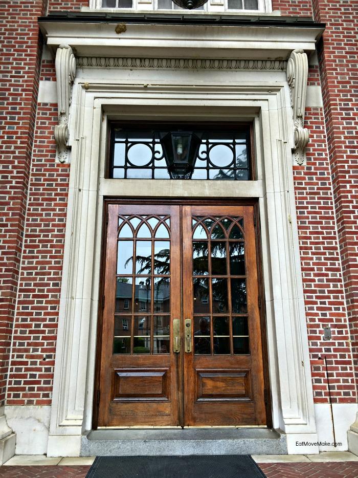 Hampton University Museum - Hampton VA