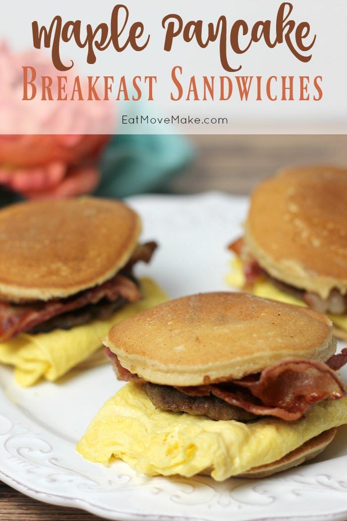 maple-pancake-breakfast-sandwiches