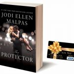 New From Bestselling Author Jodi Ellen Malpas – The Protector + $100 GC Giveaway