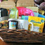 Make a Friendship Gift Basket!