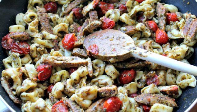 tortellini-and-pesto-recipe