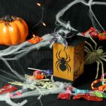 Simple But Spooktacular Halloween Décor Ideas