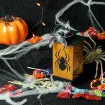 Simple But Spooktacular Halloween Décor Ideas