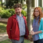 Keeping Up with the Joneses In Theaters 10/21 + #JonesesMovie $50 GC Giveaway