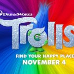 Trolls In Theaters November 4 + #DreamWorksTrolls Giveaway
