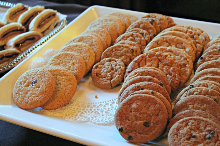 cookies-and-finger-sandwiches-afternoon-tea-at-high-hampton-inn