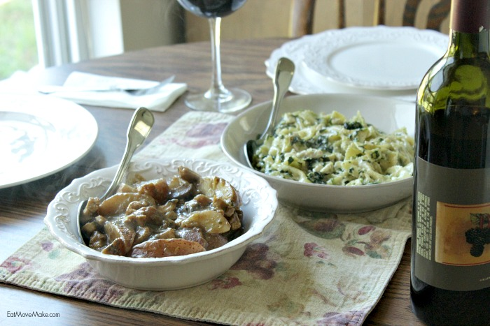 family-style-meal