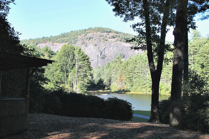 view-of-rock-mountain-from-laurel-garden-high-hampton-inn