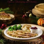 Try Denny's Holiday Menu. Pssst, Denny's is Open on Thanksgiving and Christmas!