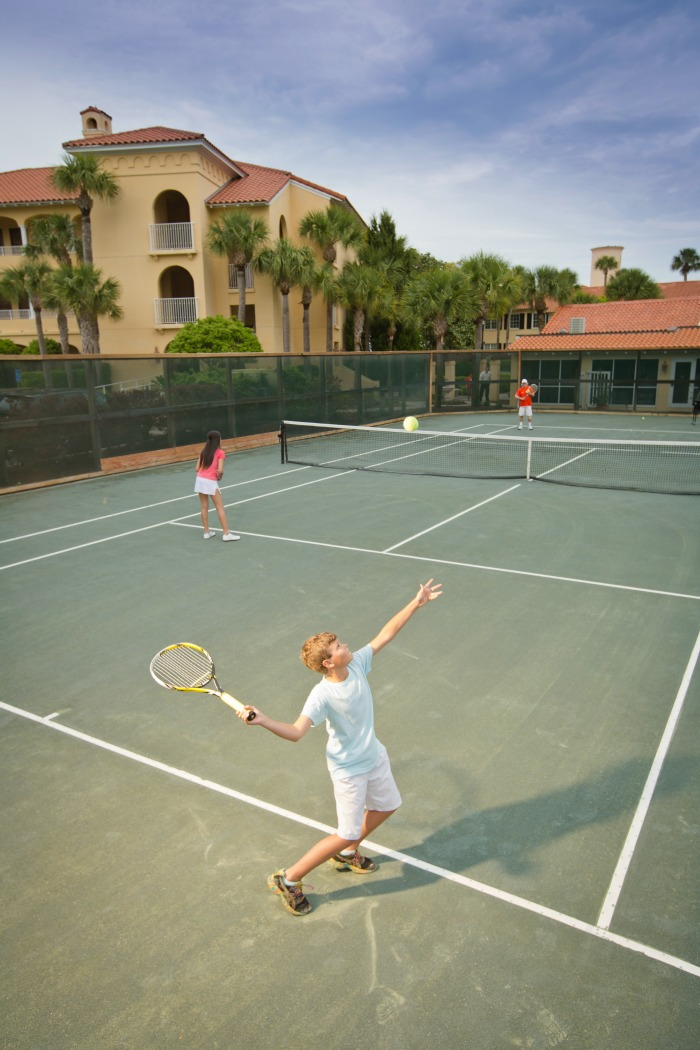 king-and-prince-resort-tennis-courts