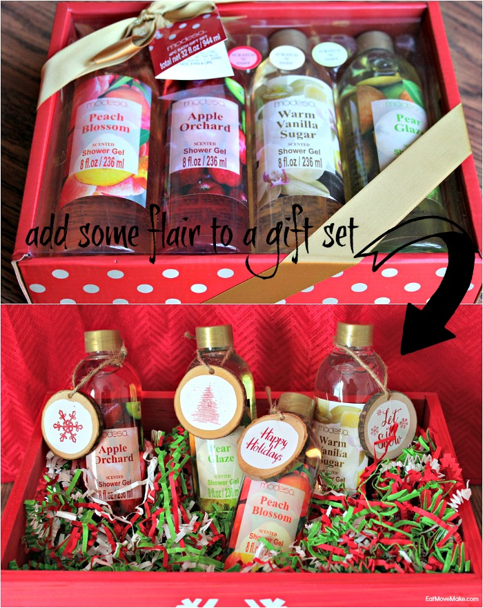 Christmas Boxes With Lids