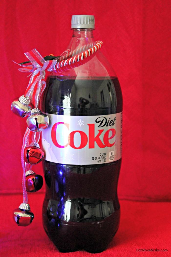 secret-santa-gift-ideas-festive-diet-coke-bottle