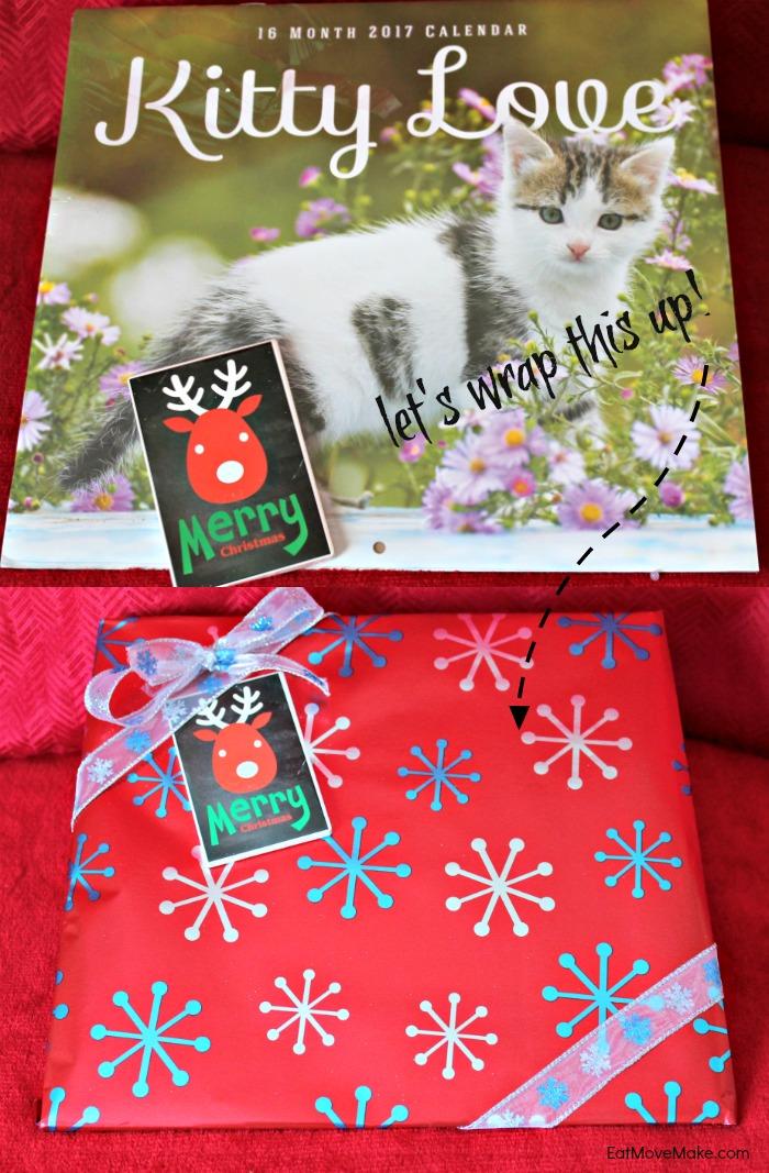 calendar-and-fridge-magnet-secret-santa-gift-idea