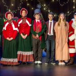 """Hallmark Channel's """"Looks Like Christmas"""" Premieres Sunday, Dec 4th at 8pm/7c! + #CountdowntoChristmas Giveaway"""
