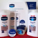 Give the Perfect Gift & Help Make a Difference with Vaseline at Walmart! #SpreadTheDifference