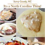 Sonker, It's a North Carolina Thing