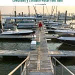 Exploring the Waterfront of Downtown Beaufort, South Carolina
