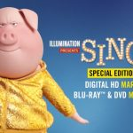 SING Special Edition Is Coming to Home Video!