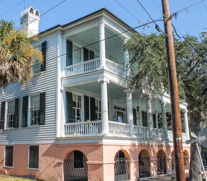 Secession House