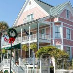The Beaufort Inn – Downtown B&B Boutique Hotel