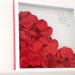 Easy 2-in-1 Valentine's Day Shadow Box Craft
