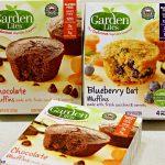 Garden Lites Chocolate Muffins Sneak More Veggies Into Your Diet