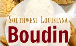 Southwest Louisiana Boudin – There's a Trail For That!