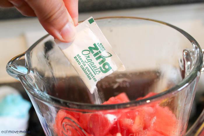 Strawberry Watermelon Lime Slush - Cool Off With this Summer Slushy ...
