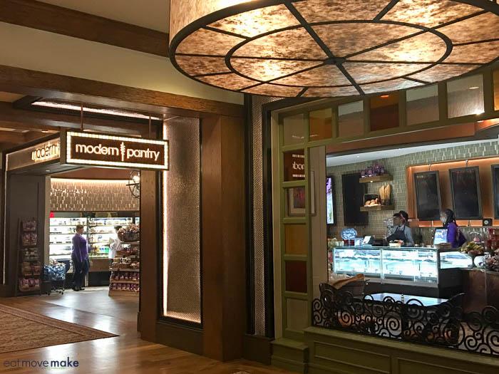 L'Auberge Modern Pantry
