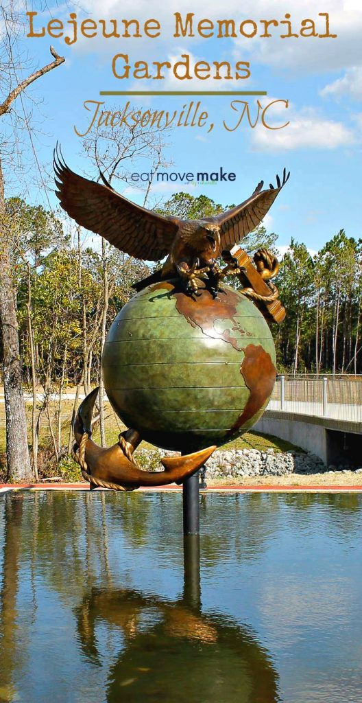 Lejeune Memorial Gardens - Jacksonville, NC