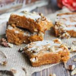 Orange Fig Bars