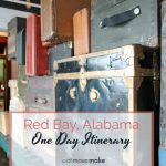 How to Spend A Day in Red Bay, Alabama
