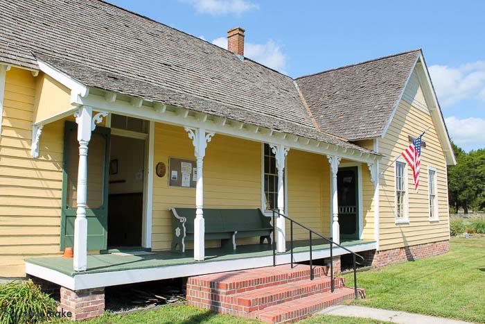 Whitehaven Schoolhouse