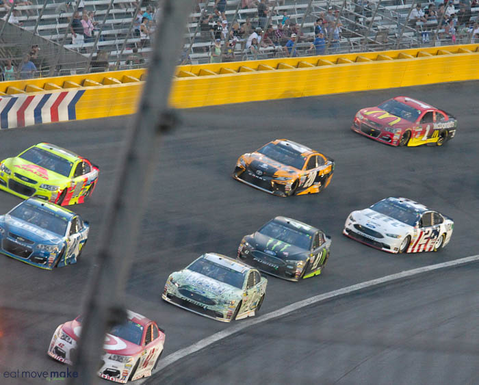 Race charlotte motor speedway for Charlotte motor speedway driving school