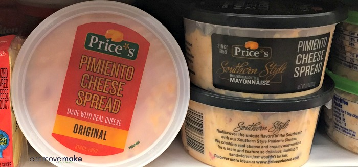 Price*s Pimiento Cheese Spread