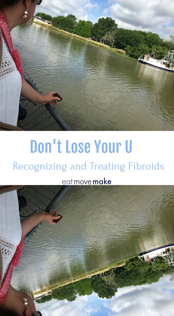 Don't Lose Your U - Recognizing and Treating Uterine Fibroids
