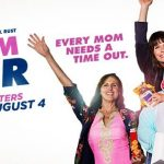 Fun Mom Dinner In Theaters + Giveaway