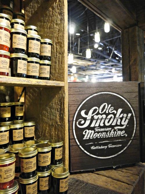 Ole Smoky moonshine jams