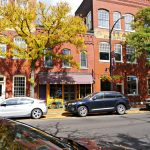 Corning, New York: The City and the Great Outdoors in Perfect Harmony