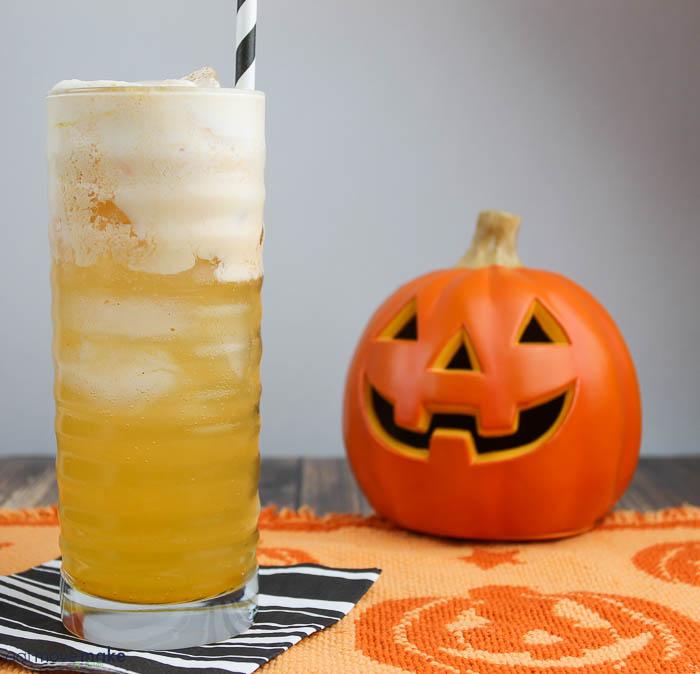 Pumpkinhead Drink Recipes