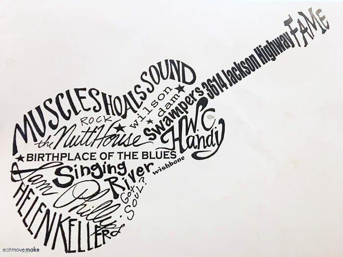the Shoals - Alabama