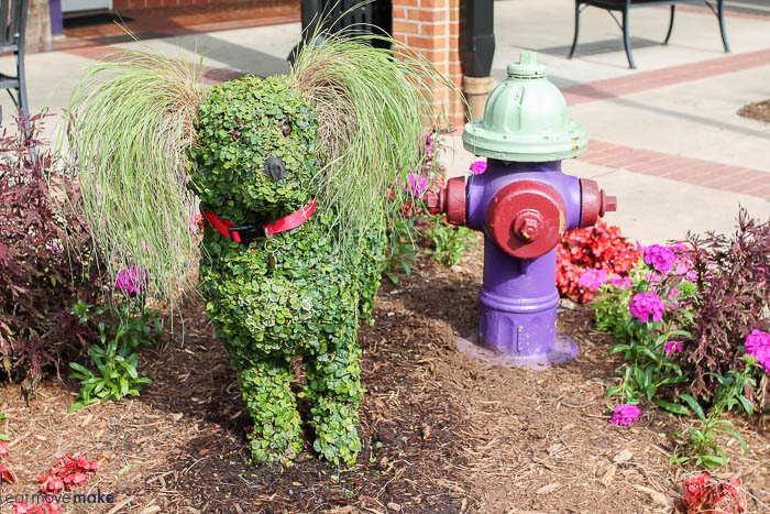 South Carolina Festival of Flowers - Greenwood, SC