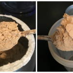 Comparing Vegan Protein Powders: Vega Sport vs. Garden of Life Sport