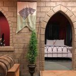 Chateau Avalon Game Of Thrones Rooms