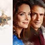 "Hallmark Hall of Fame's ""The Christmas Train"" Premiering This Saturday, Nov 25th at 8pm/7c! #TheChristmasTrain"