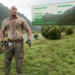 Jumanji: Welcome To The Jungle – The Game is Reimagined!