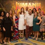 Interview with Jumanji: Welcome to the Jungle Cast On Their Favorite Themes in the Movie