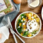 Egg-ceptional Holiday Recipes from NestFresh Eggs