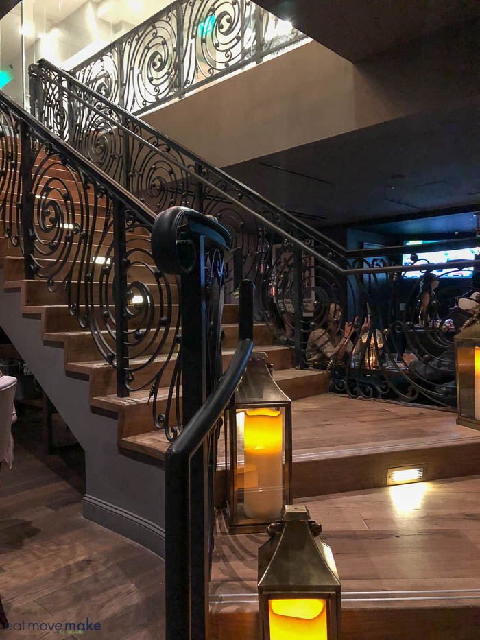 The iveys hotel boutique hotel in uptown charlotte all for Charlotte nc boutique hotels