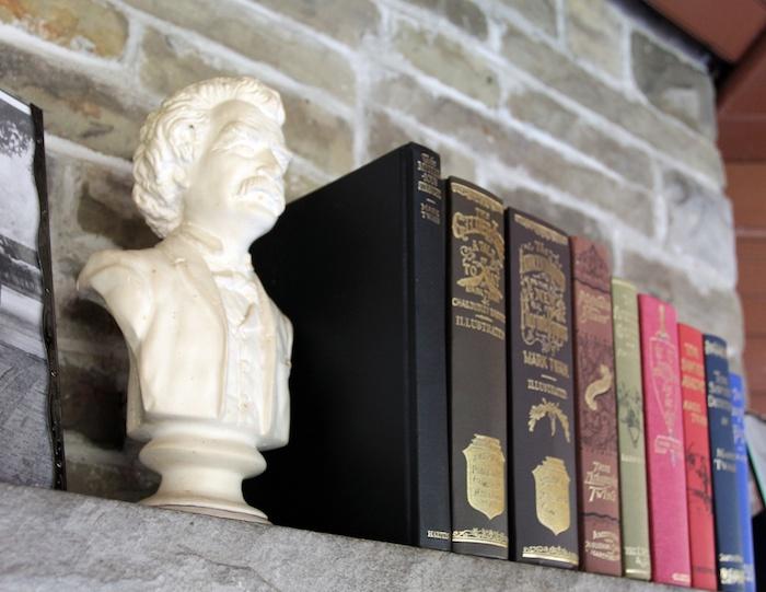 Elmira Mark Twain Study